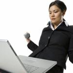 Wie Übung in einem arbeitsreichen Zeitplan passen