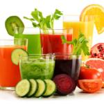 Was Mikronährstoffe können